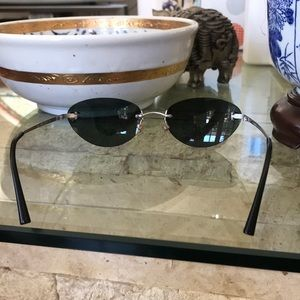 CHANEL Accessories - Trendy Vintage Chanel Sunglasses